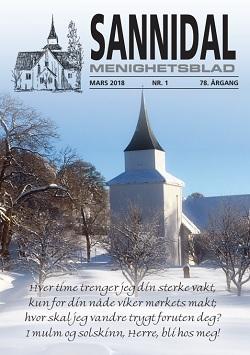 menighetsblad0118