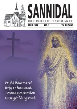 menighetsblad0119