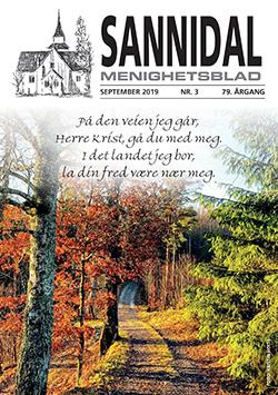 menighetsblad0319
