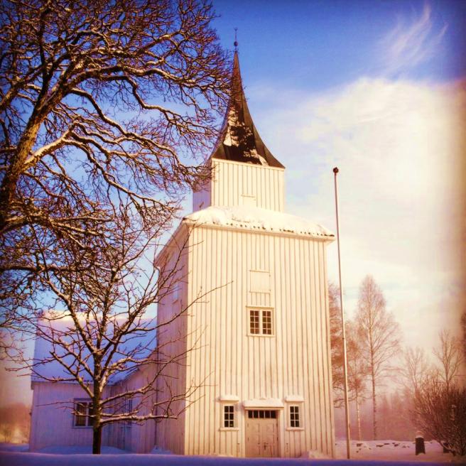 Sannidal kirke